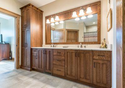 Custom Bathrooms Ann Arbor
