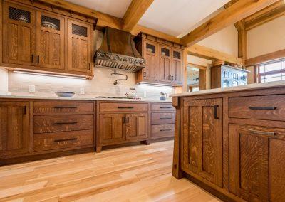 Kitchen Cabinets Ann Arbor